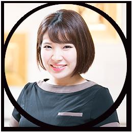 チーフセラピスト宇賀 日香
